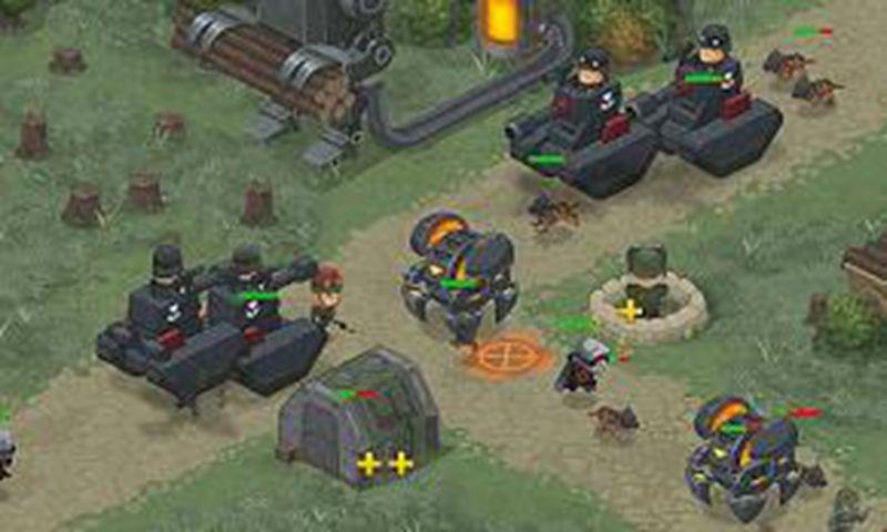 世界大战2:1942手机游戏最新正版下载图片2