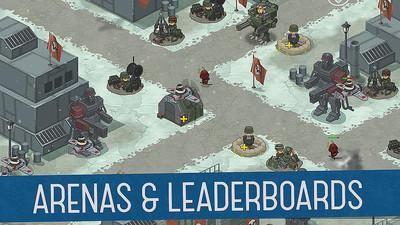 世界大战2:1942手机游戏最新正版下载图片1