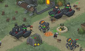 世界大战2:1942手机游戏最新正版下载图2: