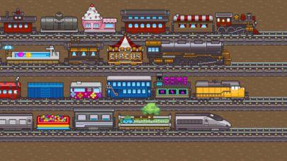 Tiny Rails中文版手游下载安卓版(小小火车)图片3