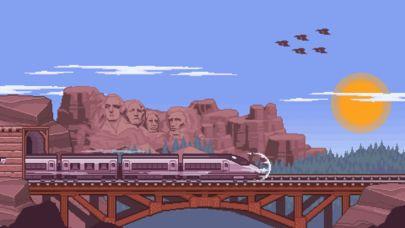 Tiny Rails中文版手游下载安卓版(小小火车)图片1
