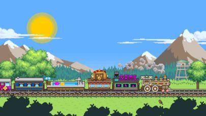 Tiny Rails中文版手游下载安卓版(小小火车)图4: