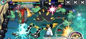 铁公鸡大战2最新版图2