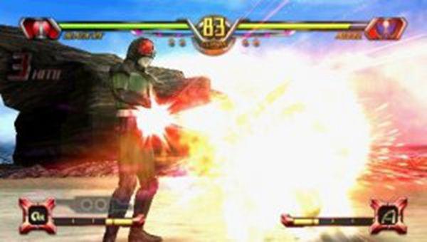 假面骑士巅峰英雄手机游戏安卓版图片1