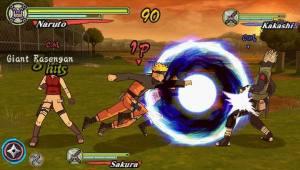 火影忍者疾风传究极觉醒3手机游戏最新版图片1