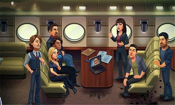 犯罪心理Criminal Minds游戏中文安卓版图2: