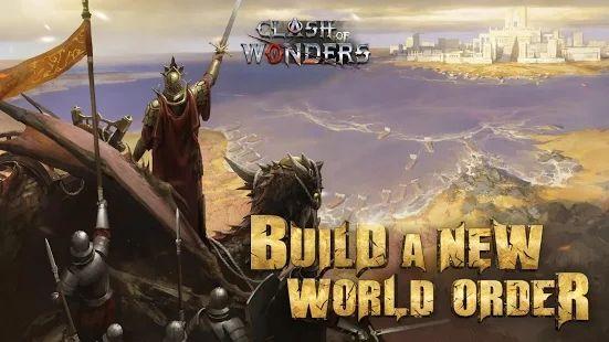 网易Clash of Wonders手游官方网站下载正式版图3:
