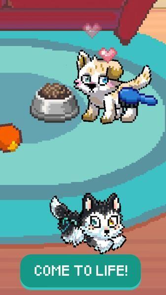 像素宠物Z安卓版图4