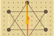 最强大脑线不交叉游戏攻略:新手通关技巧汇总[多图]