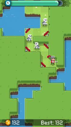 Dashy Dungeon安卓版图4