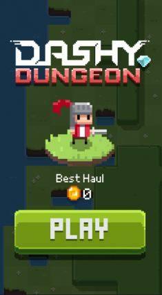 Dashy Dungeon安卓版图1
