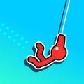 Stickman Hook安卓官方版下载手机游戏(粘住火柴人) v1.0.11
