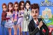 SimLife评测:从贫民到总统的游戏[多图]