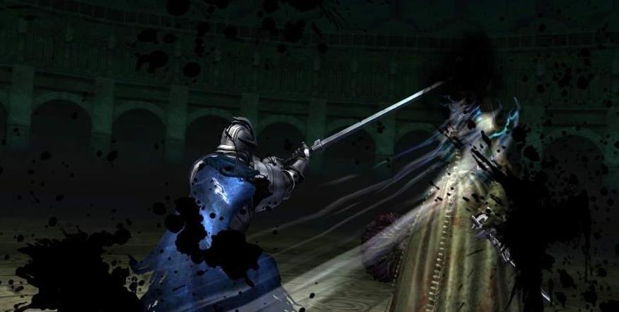 亡魂騎士中文手機版游戲下載(Revenant Knight)圖4: