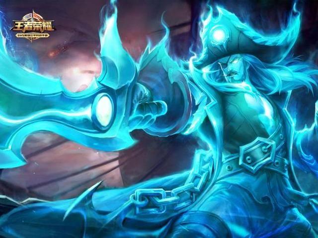 王者荣耀:新版曹操出装称霸战场 以一敌五[多图]图片1