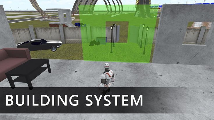 Sandbox 3D正式版图2