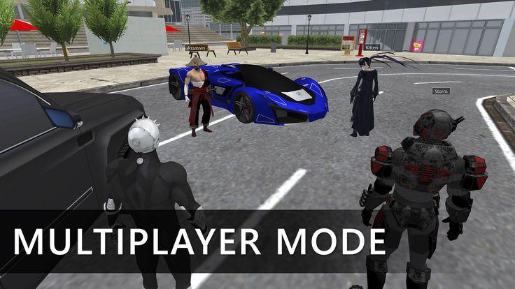 Sandbox 3D正式版图1