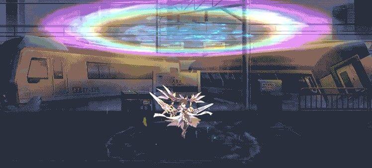 约战精灵再临:无敌双刃剑降临 强化十香技能曝光[视频][多图]图片2