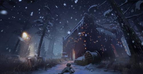 第五人格雪地军工厂里奥的回忆 兵工厂新皮肤曝光[多图]图片2