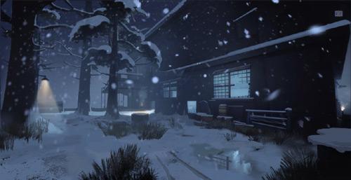 第五人格雪地军工厂里奥的回忆 兵工厂新皮肤曝光[多图]图片1