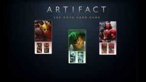 《Artifact》评测:硬核卡牌了解一下图片1