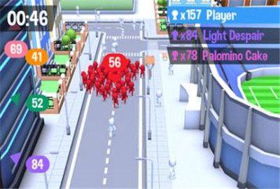 拥挤城市:玩了拥挤城市后,告诉了我们一个道理[视频][多图]图片2
