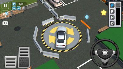 停车处王游戏安卓版图片1