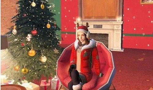 明日之后:圣诞节活动曝光,圣诞特训即将上线[视频][多图]图片3