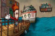迷失岛2评测:国产精品解谜续作,献给热爱解谜的你[多图]