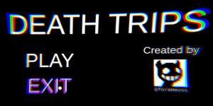 死亡之旅DEATH TRIPS游戏汉化完整测试版(附攻略)图片2