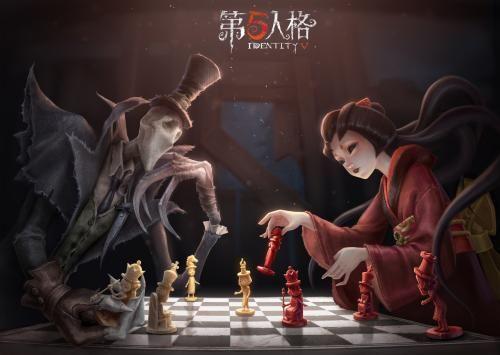 第五人格12月27日更新预告 第五赛季正式开启[多图]图片1