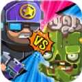 Zombie Survival Squad Attack正版
