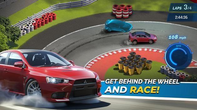 育碧Gameloft汽车传奇大亨中文游戏手机版(Car Legends Tycoon)图片5
