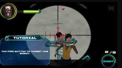 机器人狙击官方网站下载正式版图片1