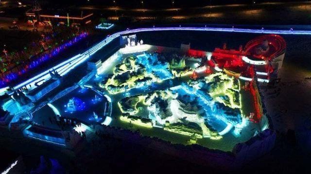 王者荣耀:冰雪节活动开启,新版本地图上线[视频][多图]图片1