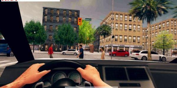 真实停车王手机游戏官方版下载图1: