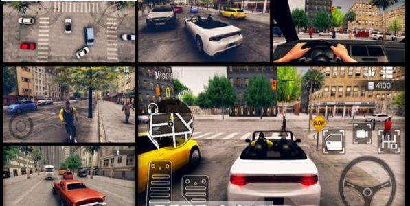 真实停车王手机游戏官方版下载图2: