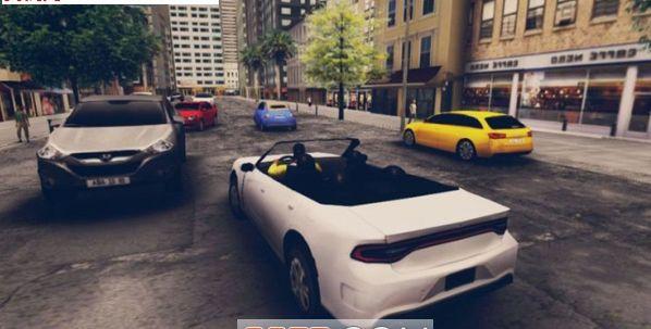 真实停车王手机游戏官方版下载图4: