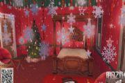 明日之后平民圣诞小屋攻略 平民圣诞小屋设计图[多图]