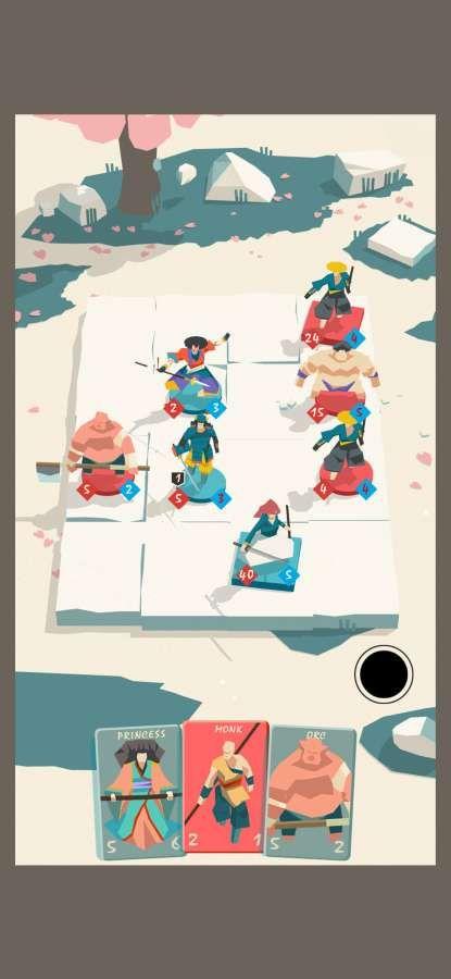 宫本武藏全关卡解锁内购修改版游戏图4: