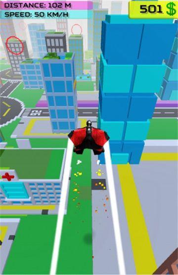 飞车骑士手机游戏官方版下载图片1