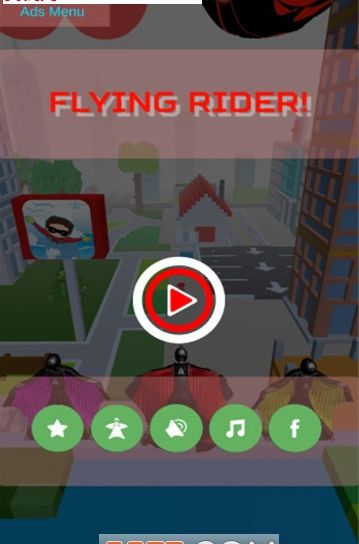 飞车骑士手机游戏官方版下载图片2