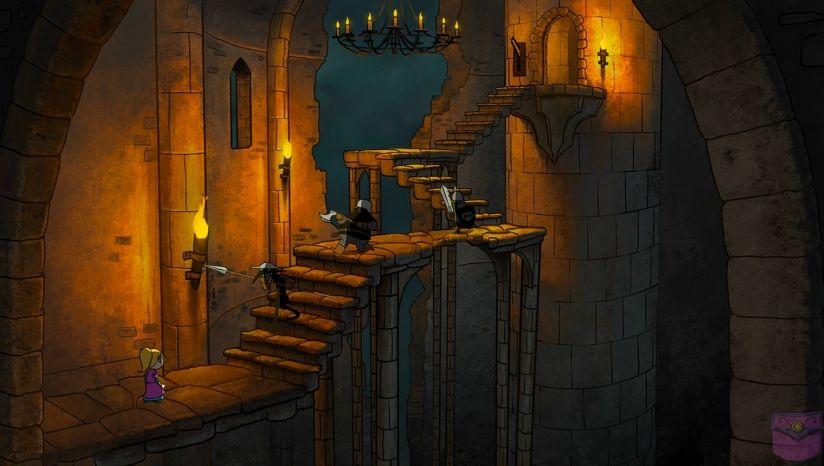 公主奥奇克手机游戏安卓版图片5