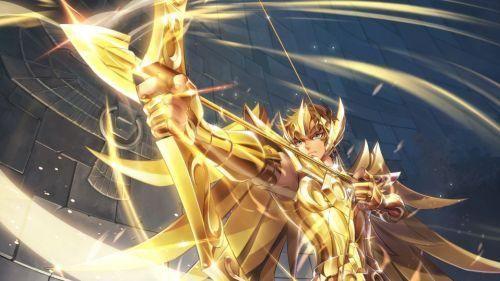 圣斗士星矢:年终礼包怎么获得?年终礼包获得方法介绍[视频][多图]图片1
