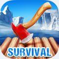 木筏探险海上生存官方版