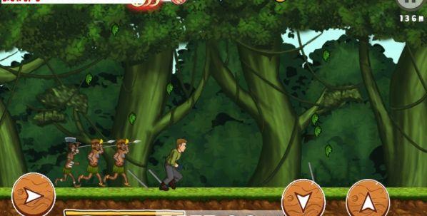 要么跑要么死手机游戏安卓版下载图片3