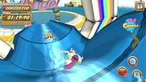 滑水天使安卓修改版图3