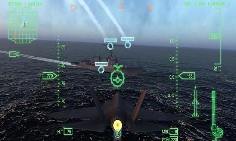 全民风云战机最新免费版游戏下载图3: