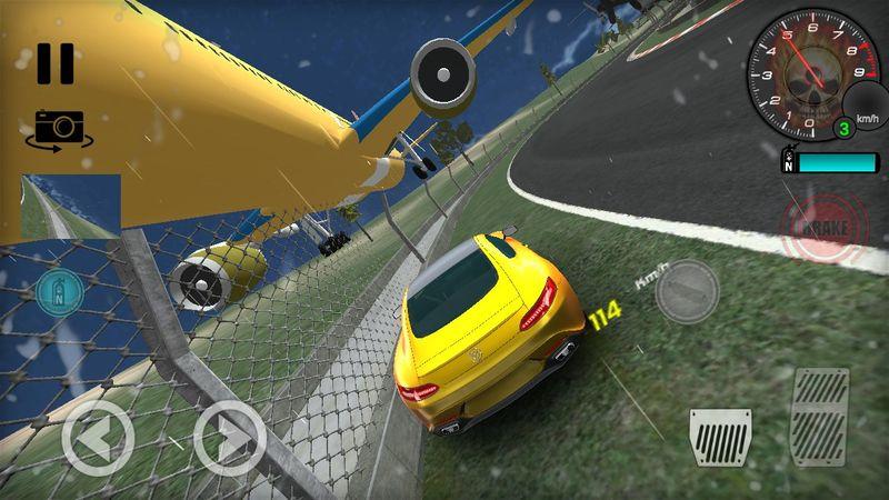 赛车模拟器3D无限金币中文修改版图片4