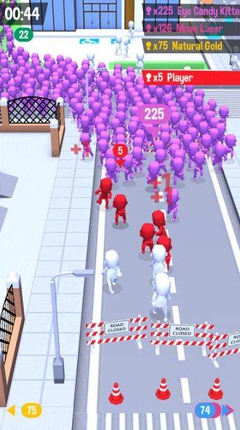 Crowd City怎么玩?抖音拥挤城市新手攻略[视频][多图]图片2